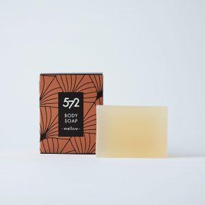 572 BODY SOAP -mellow-