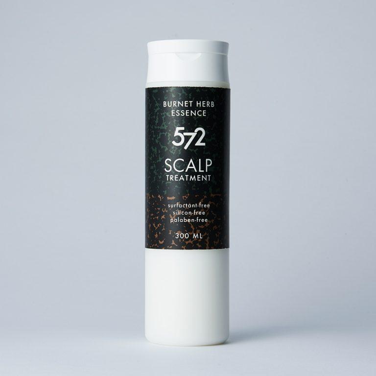 572 SCALP TREATMENT