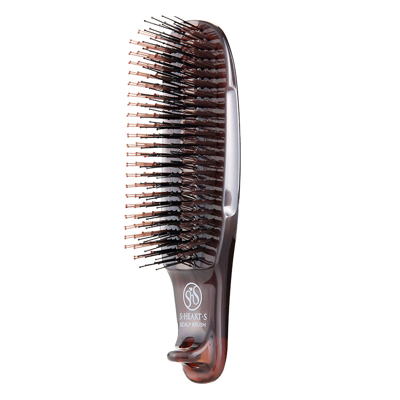 SCALP BRUSH COM HARD