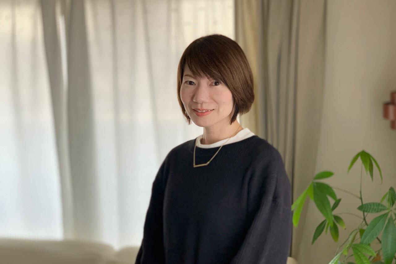 【浜田様/40代/ファッションMD】年齢髪も自然なボリュームが出て可愛くなれる!周りからも褒められる髪になりました
